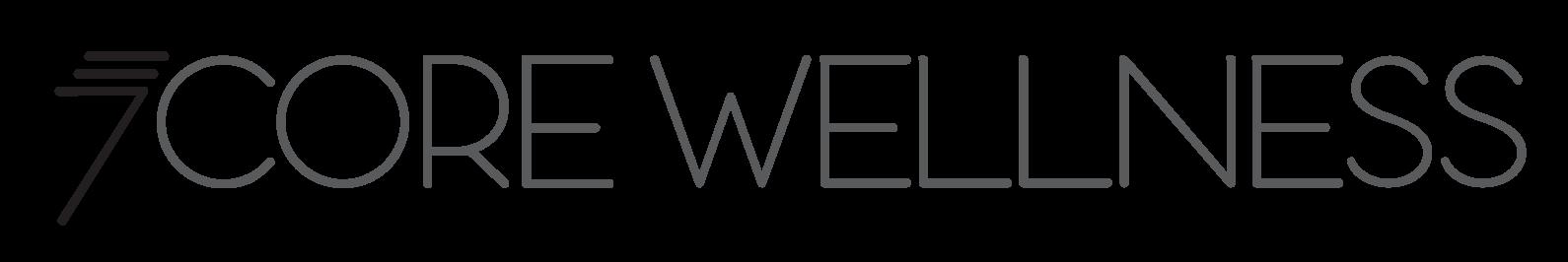 7core wellness logo