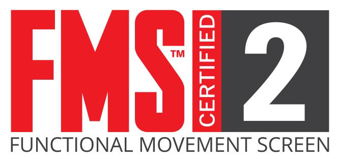 FMS Level 2 Certified Logo